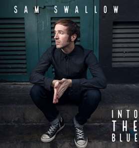 Sam Swallow - Into The Blue