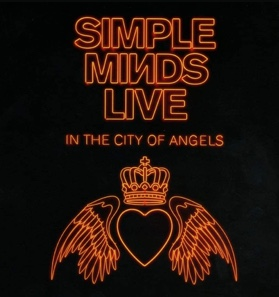 Simple Minds - Live in the City of Angels