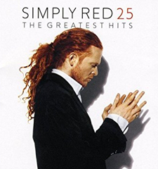 Simply Red - 25