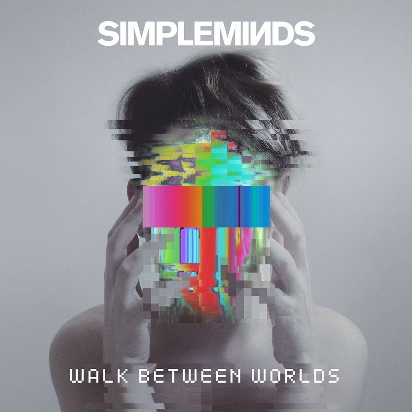 Recording Simple Minds 'Walk Between Worlds'